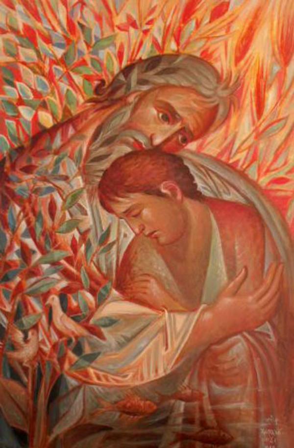 The Prodigal Son | Sacred Art Meditations