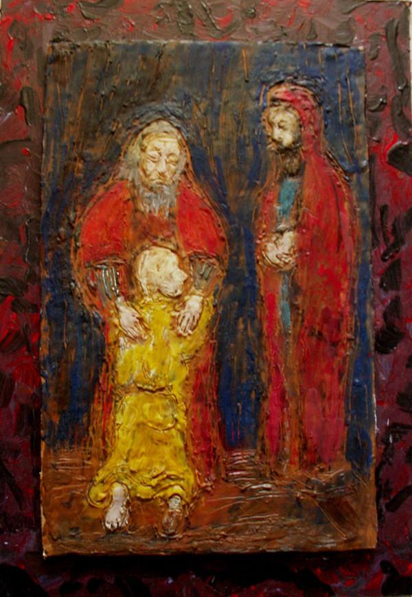 The Prodigal Son Sacred Art Meditations